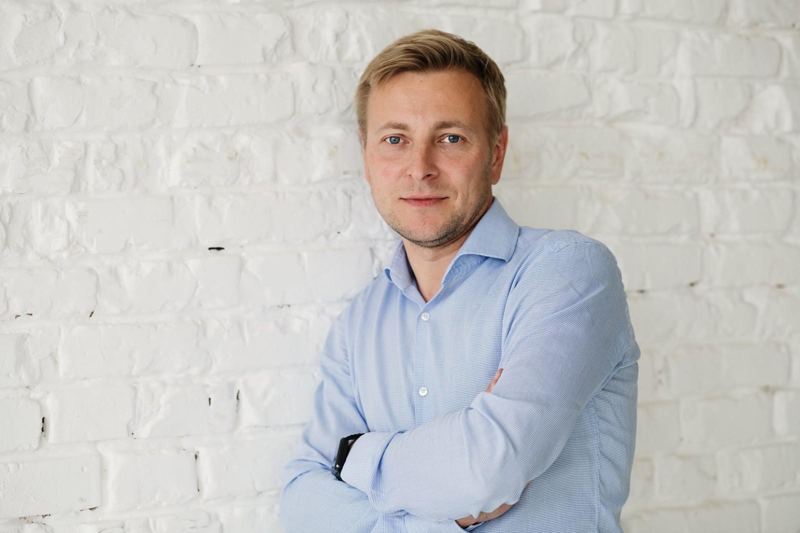 Дмитро Чистяков