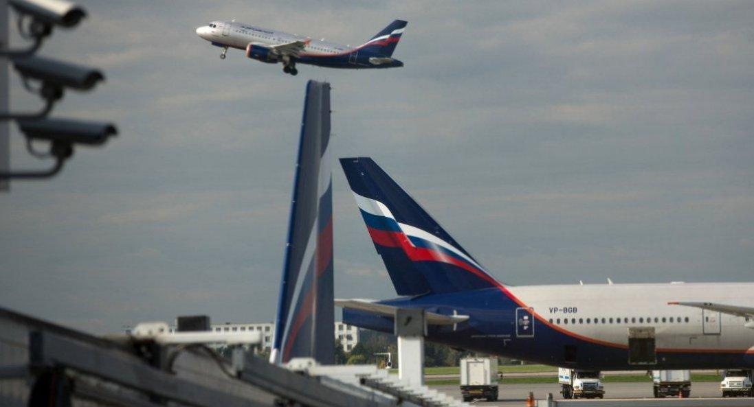 Арешт російських літаків: у Путіна погрожують відповіддю