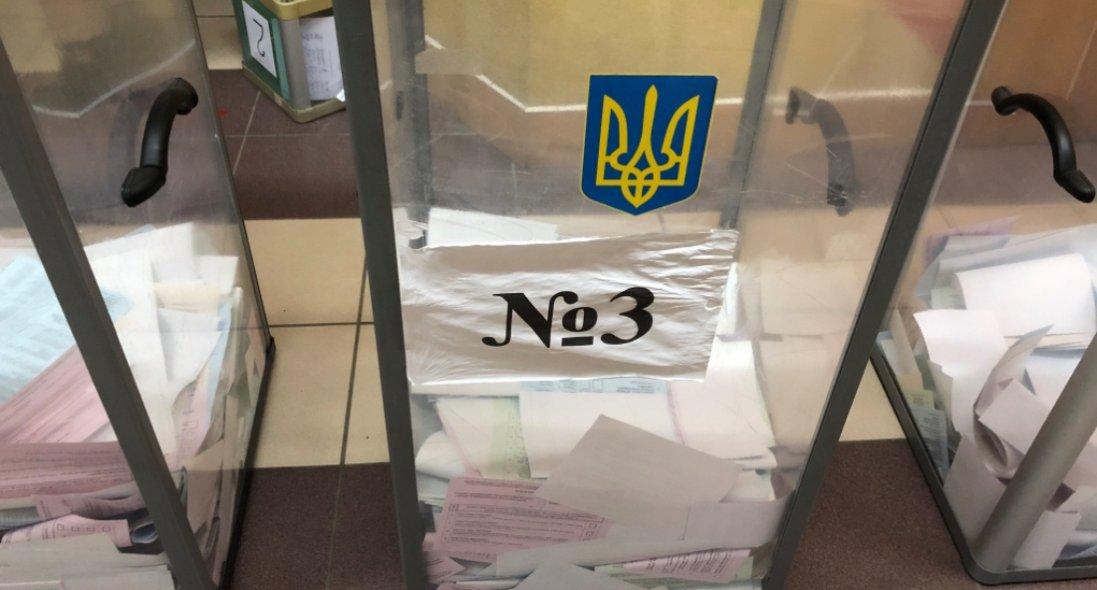 В яких містах України знову обиратимуть мерів