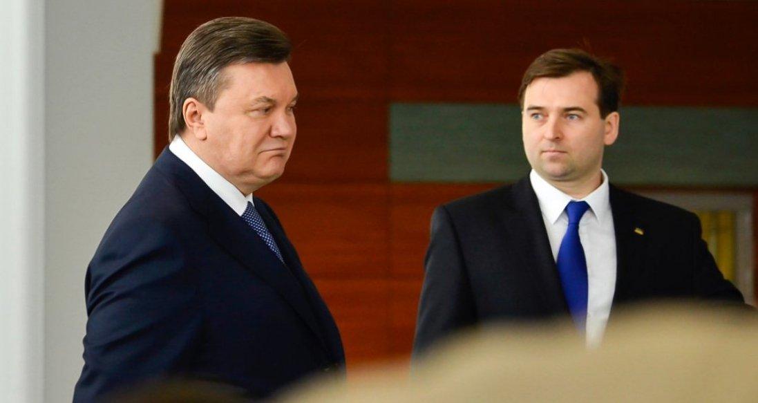 Янукович має ще один заочний арешт, - Офіс генпрокурора
