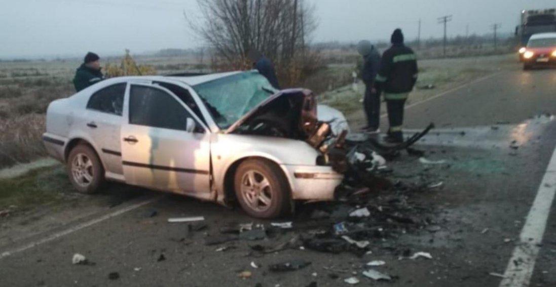 На Ратнівщині летальна ДТП: обставини трагедії