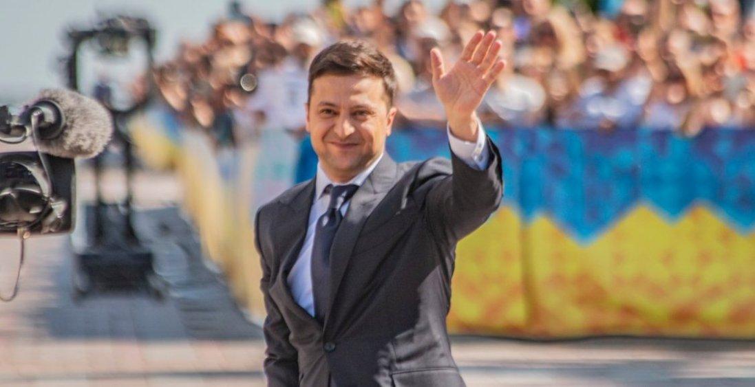 Ukraine NOW: Зеленський запустив новий флешмоб про любов до України