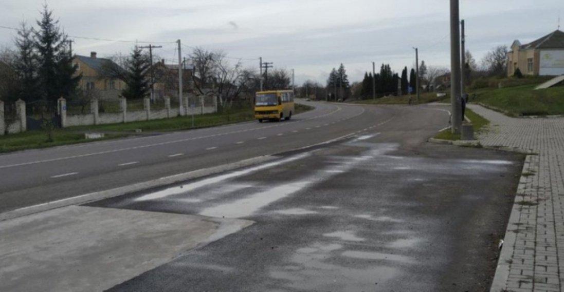 Не вистачає маршруток: жителі сіл Луцької ОТГ скаржаться на транспортне сполучення