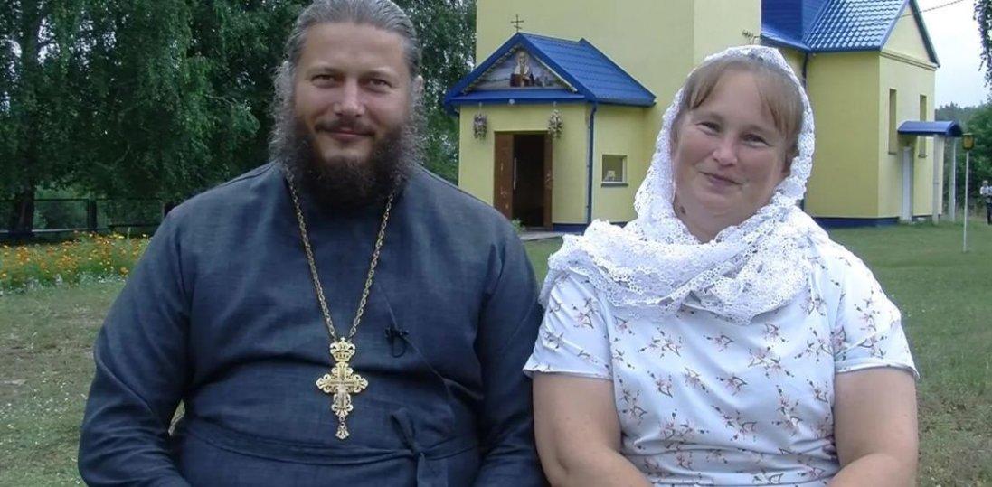 Вражаючий фільм  священника з Волині отримав нагороду
