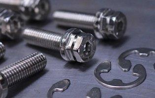 Популярні види кріплення, стандартизація металевих виробів