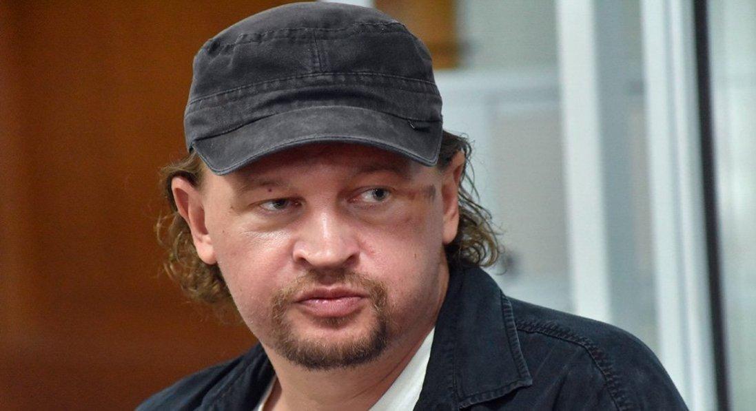 Луцький терорист потрапив до психлікарні