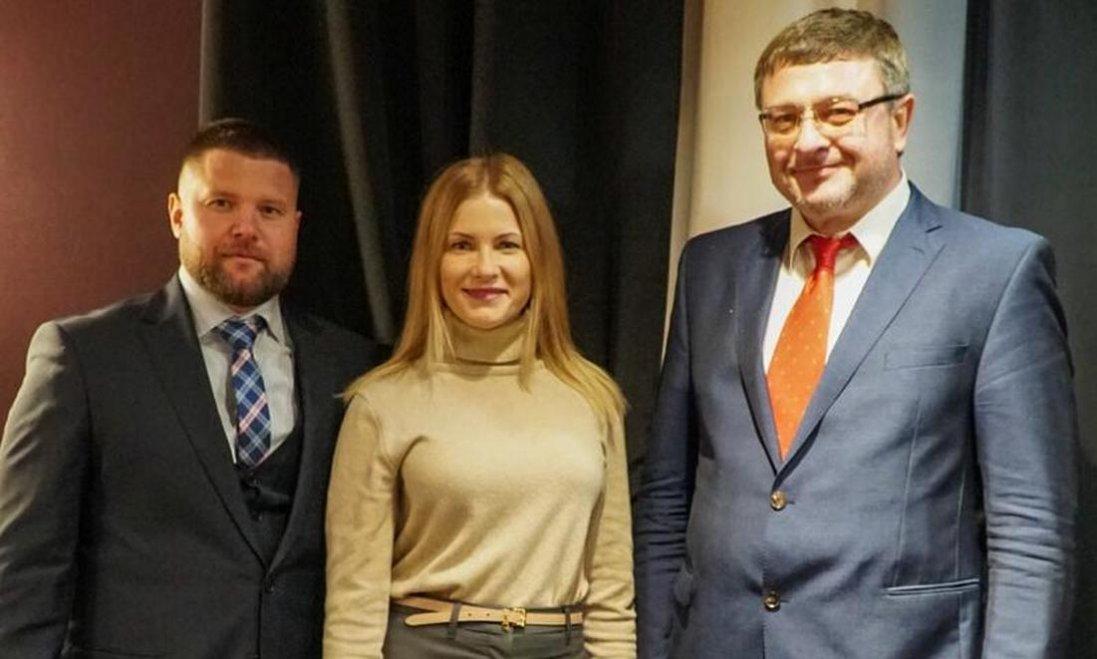 В Україні розробляють Стратегію співпраці бізнесу та освіти