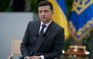 Володимир Зеленський виграв суд у міськголови Черкас