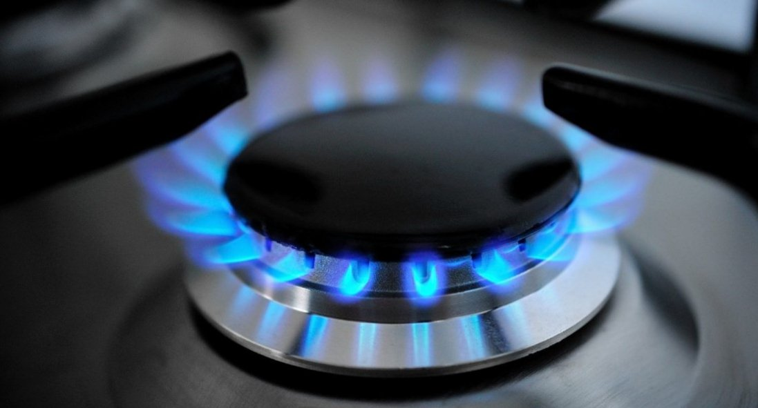 Якими будуть ціни на газ в грудні