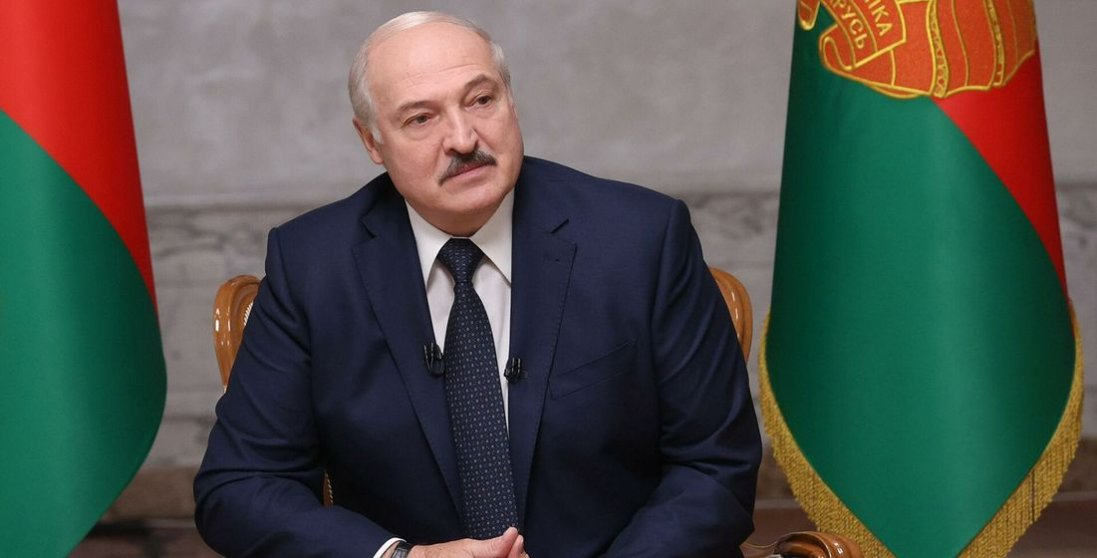 У ЄС визнали, що Лукашенко узурпував владу в Білорусі