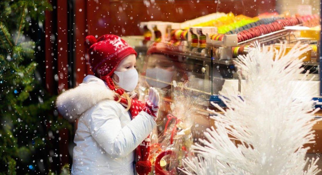 В Україні розглядають кілька варіантів карантину на новорічні свята