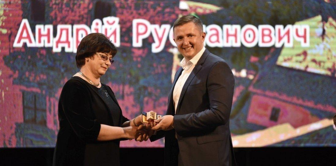 Андрій Разумовський розповів, над чим працюватиме в Луцькраді