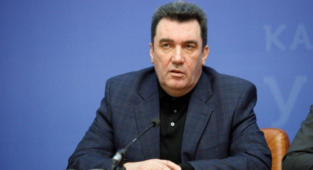 РНБО готує нове рішення щодо ситуації на Донбасі