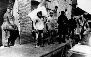Спогади людей, що пережили голодомор