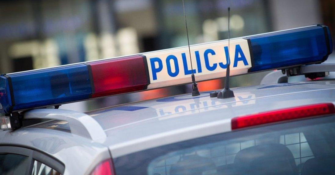 Українець, який у Польщі міг порізати студентів, здався поліції