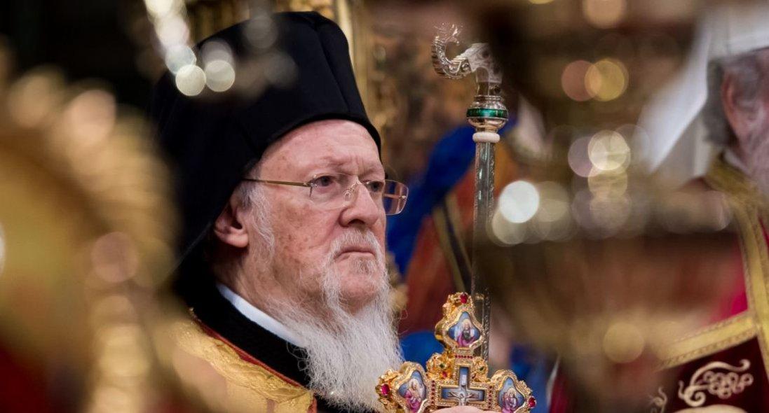Вселенський патріарх Варфоломій приїде в Україну. Коли?