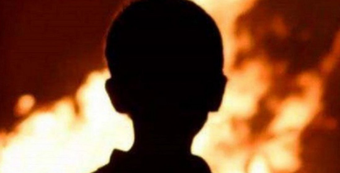 «Я скоро помру»: у Бердянську підлітки підпалили 12-річного друга