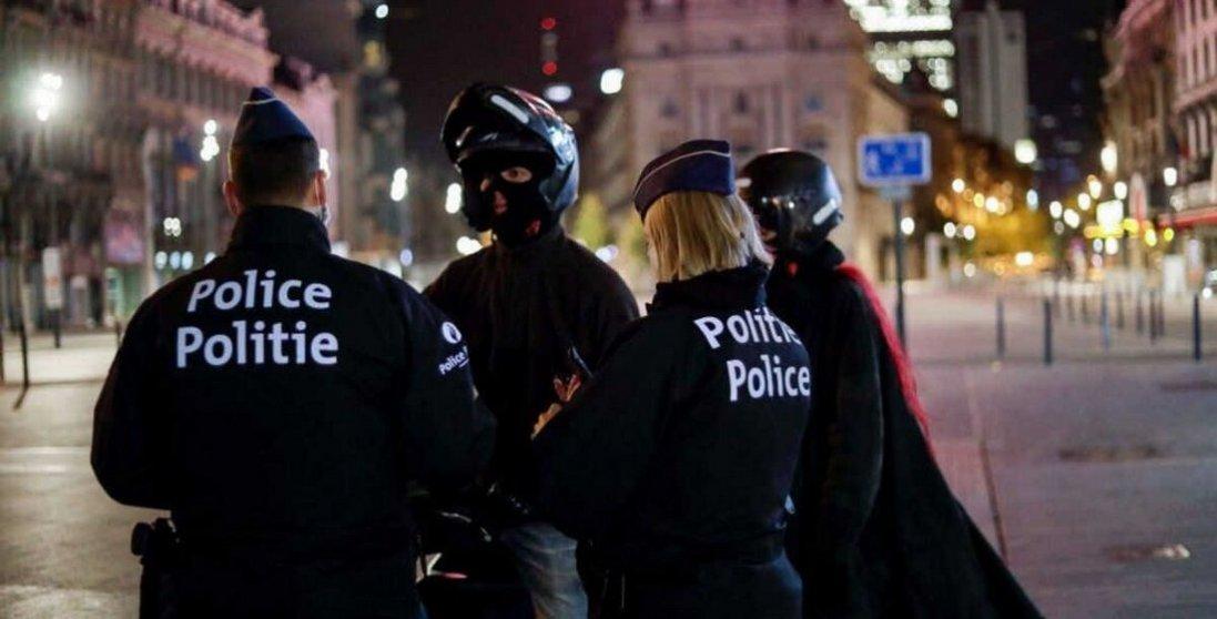 Бельгія послаблює карантин