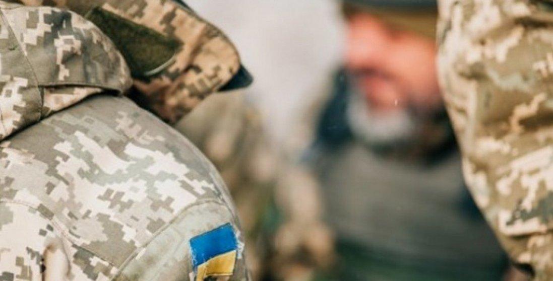 На Донбасі військовий побив і підпалив свого товариша по службі