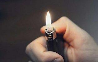 Хлопчик, якого друзі підпалили заради розваги, розповів про трагедію