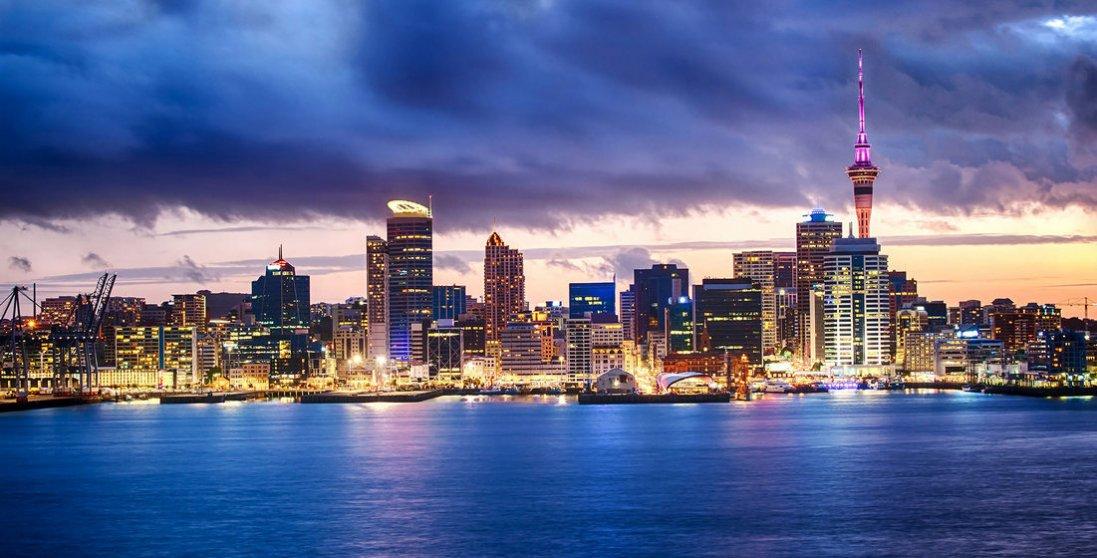 Нова Зеландія оголосила надзвичайну ситуацію через зміни клімату