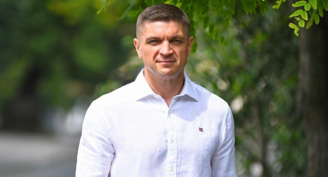 Роман Бондарук очолив «архітектурну» комісію Луцькради