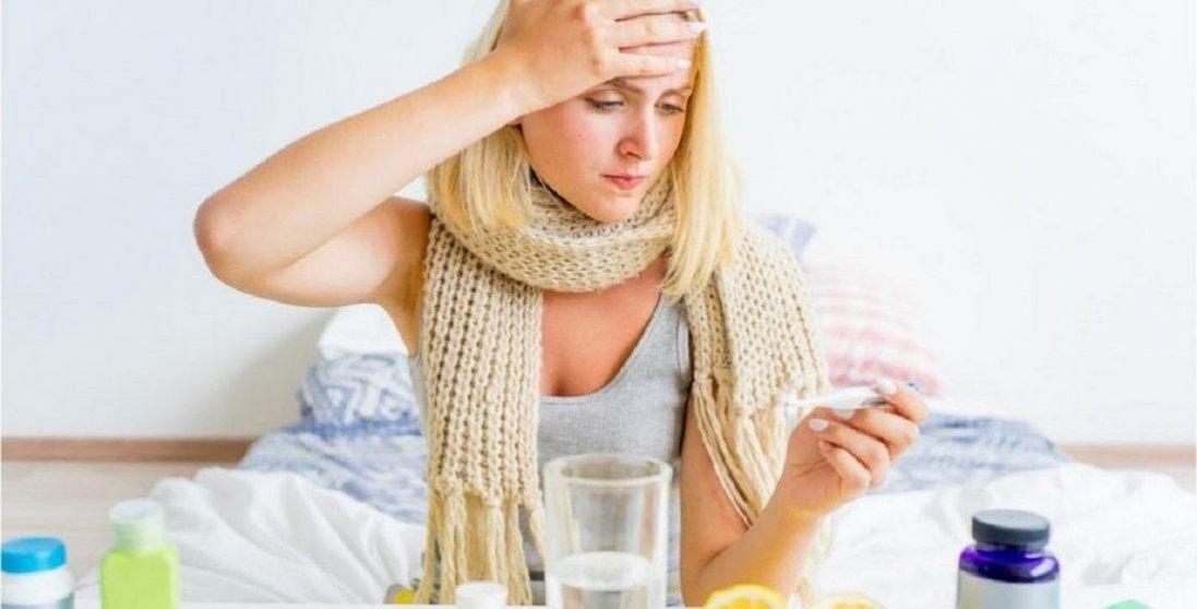 Коронавірус і сезонний грип: як їх розрізняти