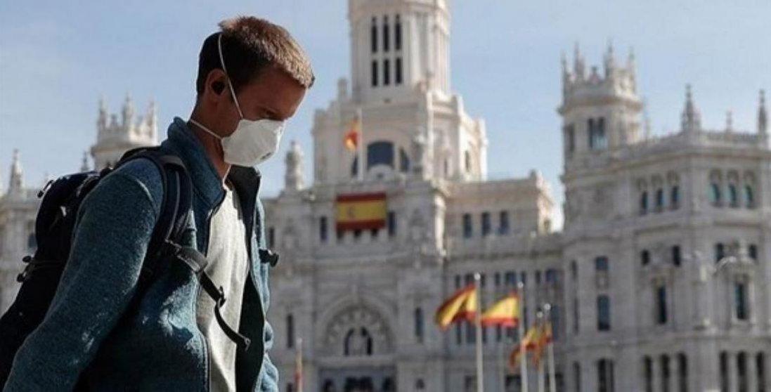 Іспанія посилює карантин