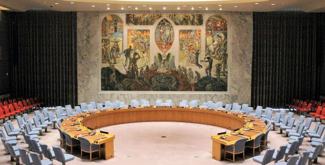 В ООН виступлять представники ЛДНР?