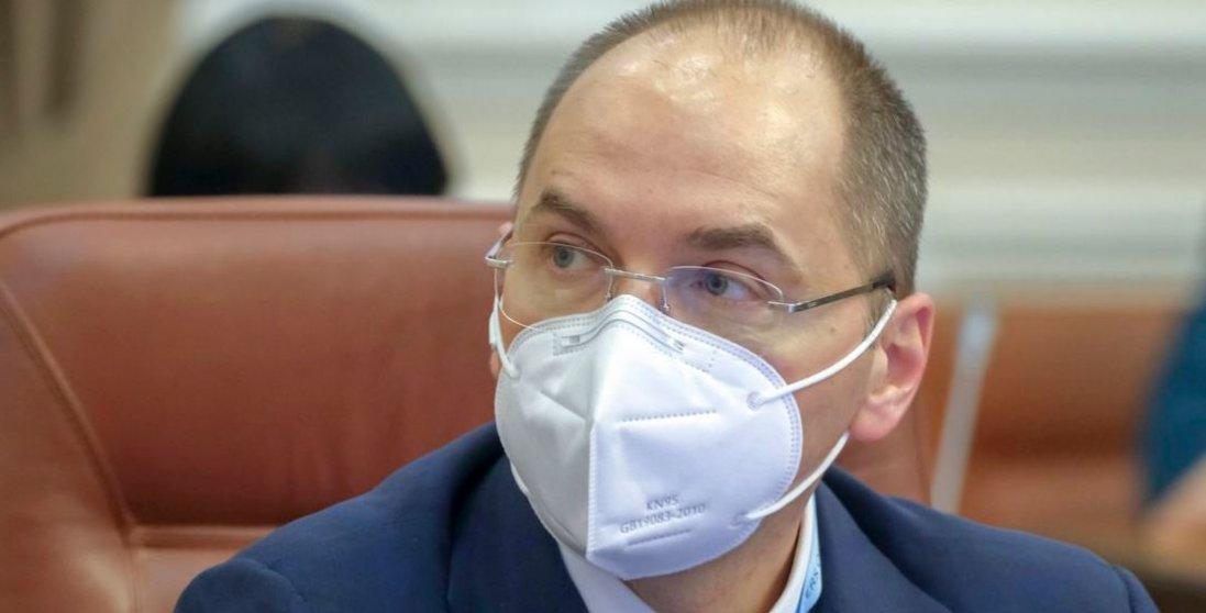 Степанов розповів, чи виправдав себе карантин вихідного дня