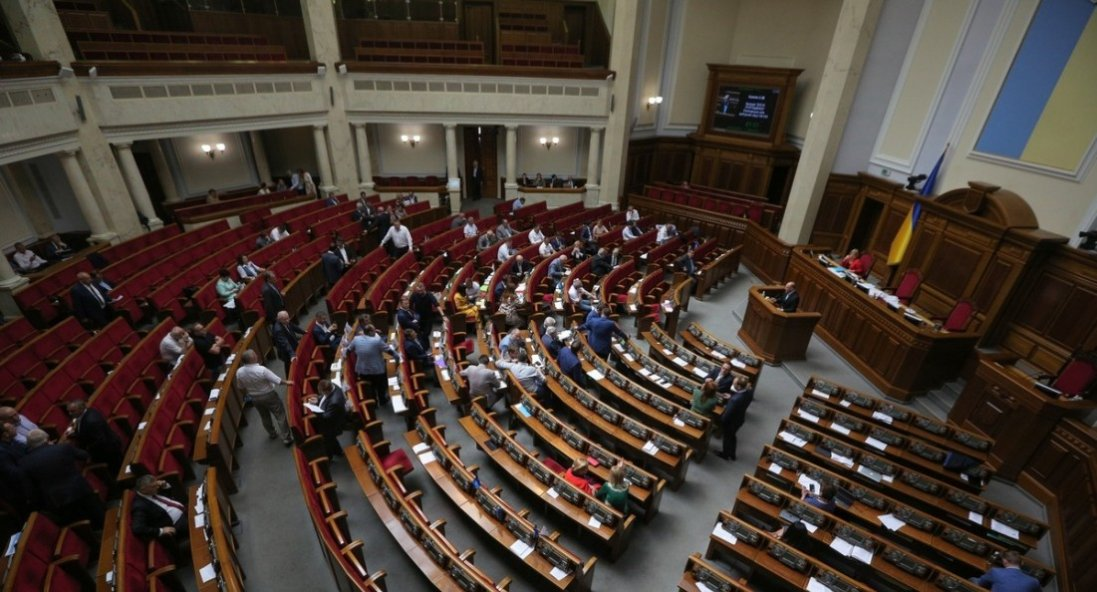 Рада відновила «кримінал» за брехню в декларації