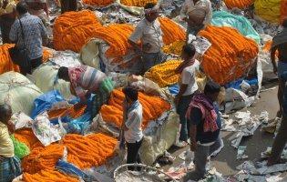 Індія в паніці: від невідомої хвороби масово госпіталізували понад 300 людей