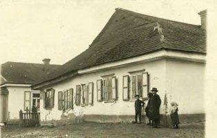 100 років тому або Луцьк в роки війни
