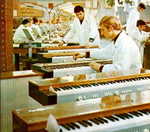 Завод «Електровимірювач» в Житомирі