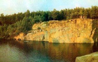 Вражаюча Житомирщина на фото 1970-1980-х років