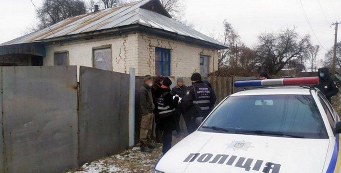 На Чернігівщині злодій задихнувся від чадного газу в будинку, якого сам підпалив