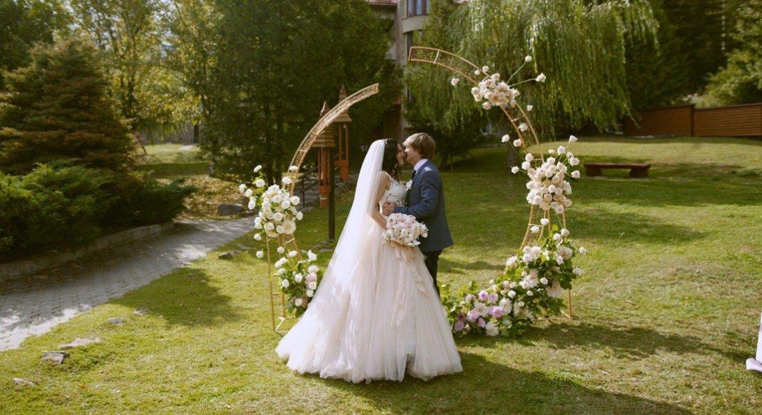 Що парі потрібно обговорити перед весіллям