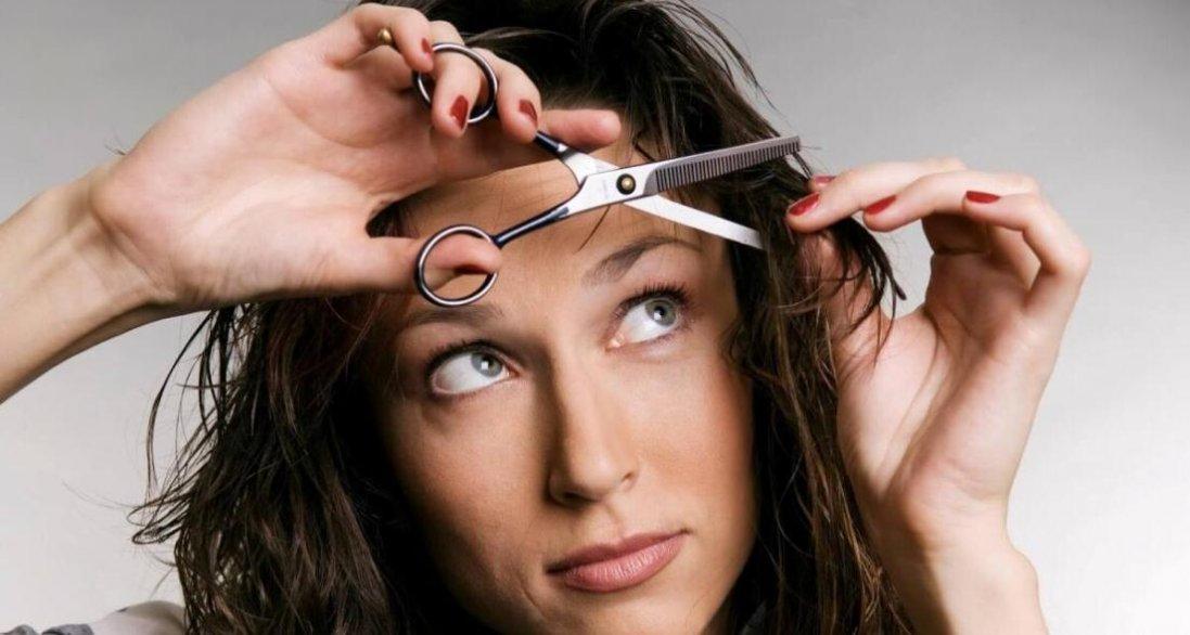 Як підстригти себе самостійно? Поради від стиліста