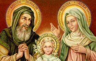 22 грудня: привітання у віршах до Дня святої Анни