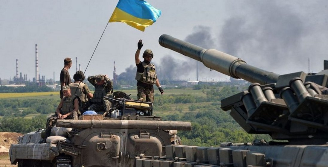 Зеленський розглядає сценарій великої війни з Росією
