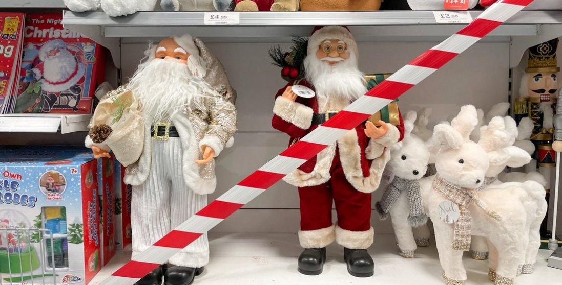 Карантин на Різдво: які існують обмеження