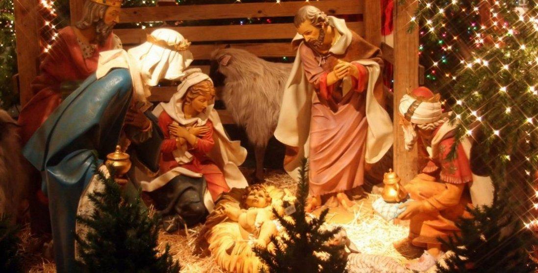 Найкращі поетичні та прозові вітання на Різдво