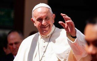 У Ватикані на Різдво знову згадали про Україну