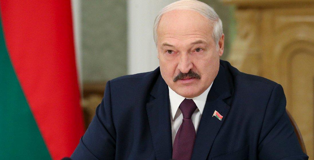 Лукашенко розповів про затримання терористів, що везли тонни зброї через Україну