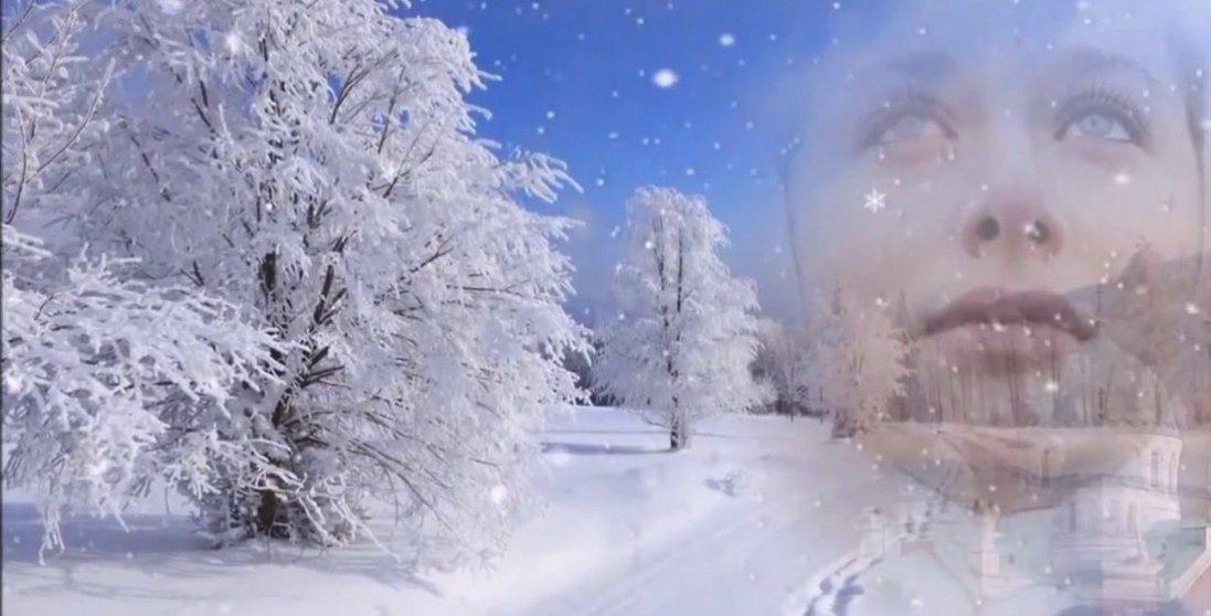 Сниться сніг: що означає такий сон