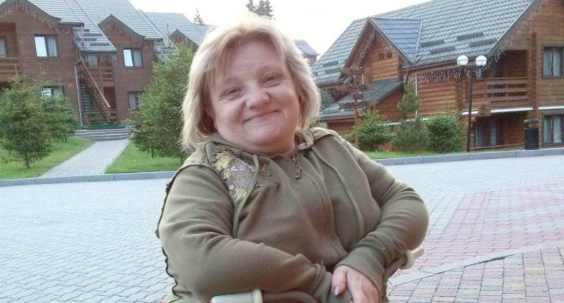 Із І групою інвалідності стала успішною бізнес-леді й об'їздила десятки країн
