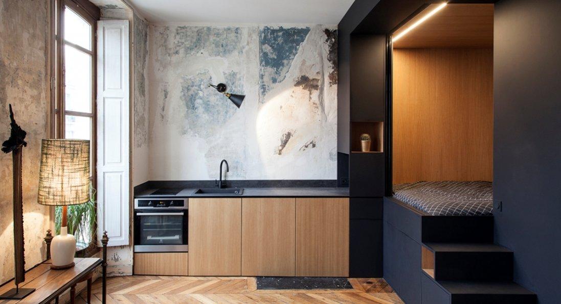 Маленька квартира: як правильно «організувати» простір