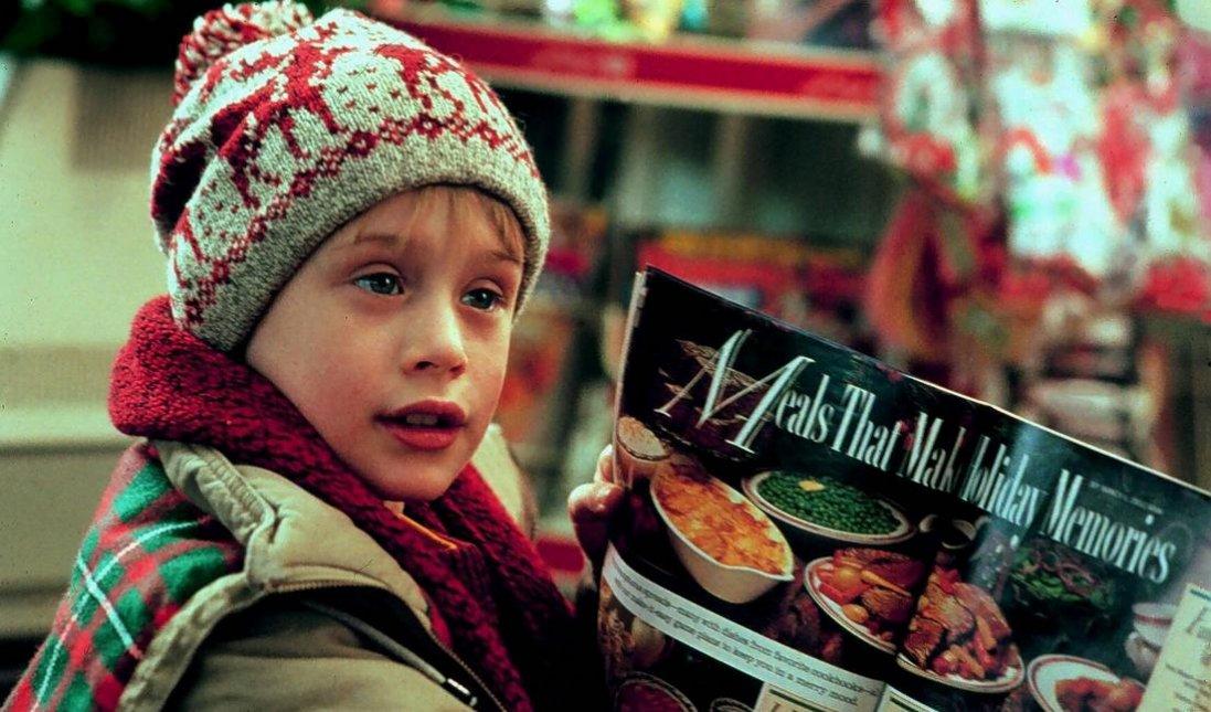 Що подивитися на Новий рік і Різдво: 15 кращих фільмів
