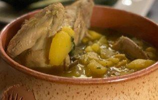 Актуальний рецепт від Ектора Хіменеса-Браво: суп Ахіако надасть сил і енергії