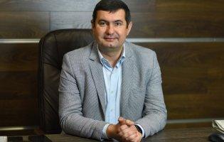 Григорій Недопад: «Працюватимемо над тим, щоб у майбутньому наша область стала однією з передових в Україні»